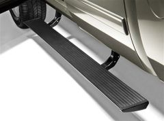 AMP PowerStep with Plug and Play for GM HD Trucks 2015+ Diesel Only