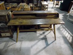 Desk or Table - Reclaim Wood