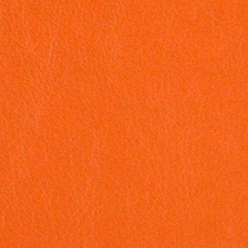 Orange Tent Top