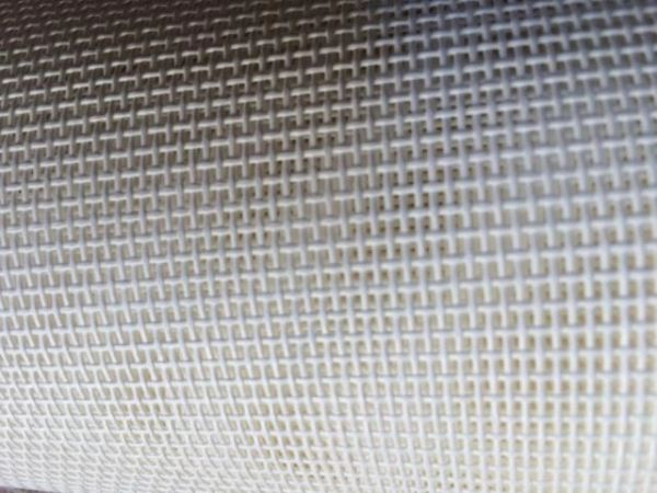 Mesh Fabric Sidewalls (Heavy Duty Commercial Grade-Non Flame-Retardant) - Please call for Pricing - (Click Here)
