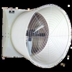 Greenhouse Ventilation / Heat
