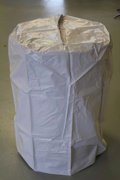*Water Barrel Cover for 55 Gallon Drum - 4 Pack