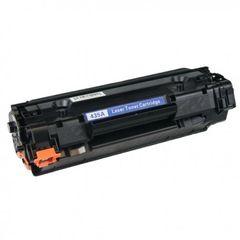 Laser Plus Brand LP435A (HP 35A / CB435A) Compatible Black Toner Cartridge