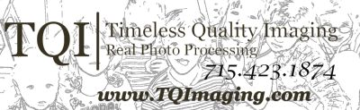 Timeless Quality Imaging