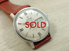 Omega Constellation Watch Vintage Automatic Chronometer #B110