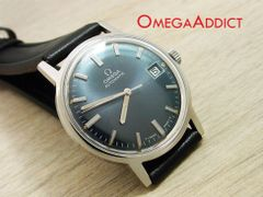 Omega Automatic Mens Watch Vintage Original Dial #B148