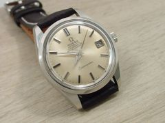 Omega Seamaster Chronometer Vintage Automatic Watch #C072
