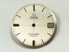 Omega Seamaster Cosmic Dial Original NOS #D05
