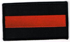 FIREFIGHTER/THIN RED LINE SMALL