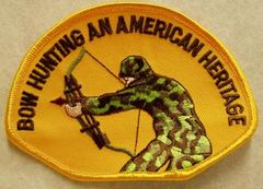 BOW HUNTING AN AMERICAN HERITAGE