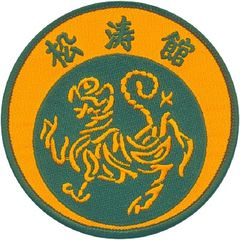 DRAGON KARATE ORIENTAL LARGE