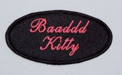 BAADDD KITTY