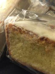 Pound Cake - Slices