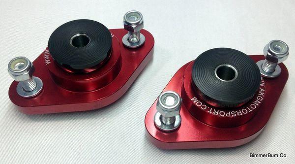 2 00203 Akg Rear Shock Mount Set Rsmp30 Bimmerbum Co Bmw Parts Accessories Amp Performance