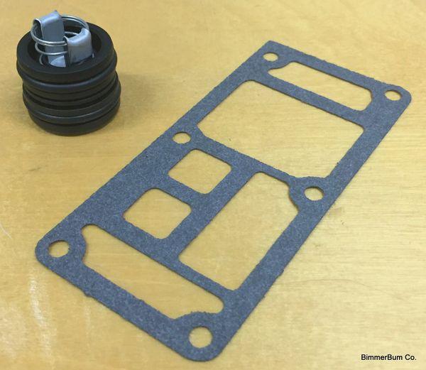 Bmw M44 Amp Late M42 Oil Filter Housing Stand Gasket Kit Bimmerbum Co Bmw Parts Accessories