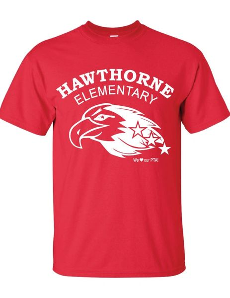PTA support Tshirt