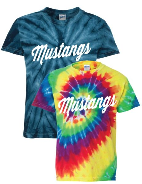 PLEASANT HILL TYE-DYES!
