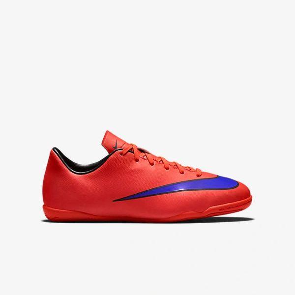 2233fa073 Nike Junior Mercurial Victory V IC(CRIMSON)