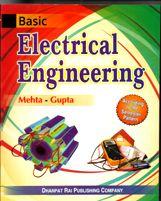 Basic Electrical Engineering Author Mehta Gupta An Online