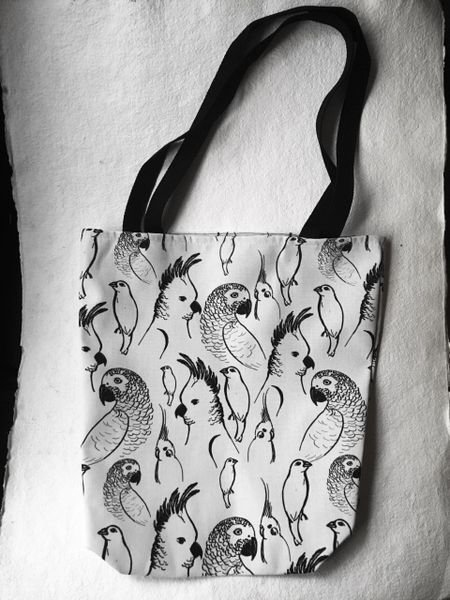 Birdy Tote