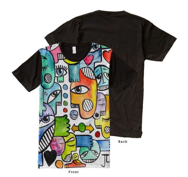 Graffix Shirt