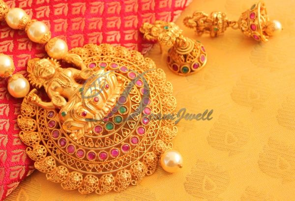 eb538347b Necklace set | DREAMJWELL