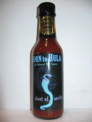 "Born To Hula Ghost Of Ancho – (Twelve ""12"" Pack Of 5 Oz. Bottle)"