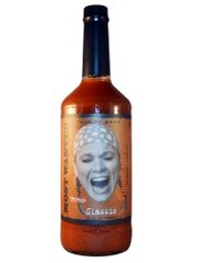 """Pain Is Good Classic Bloody Mary Mix - (Two """"2"""" Pack of 32 Oz. Bottles)"""