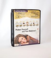 Danican Ultra Protect Mattress Encasement Twin