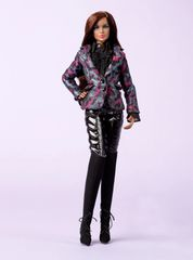 85031 WILD SPIRIT WOMENSWEAR OUTFIT ONLY