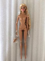 82102-NUDE SUPERNOVA COLETTE NUDE DOLL ONLY