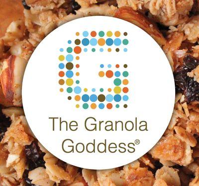 The Granola Goddess