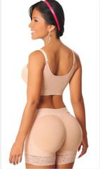 Push up short Salome Short levantacola Gluteus enhancer