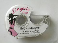 Clothing Tape Double side accessory