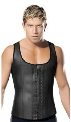 Men's Vest latex , waist trainer, the Best Bodyshaper
