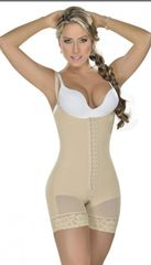 Abdomen slimming in high compression, post surgery girdles