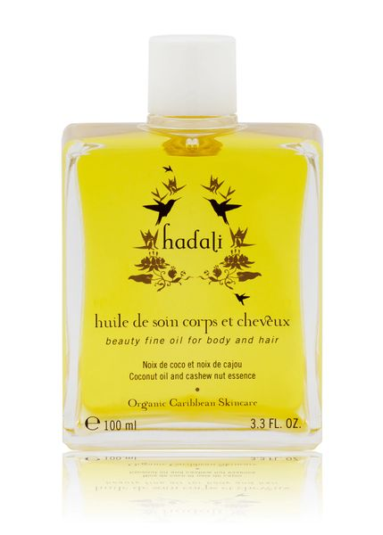 Hadali Beauty Fine Oil For Body And Hair 100 Ml