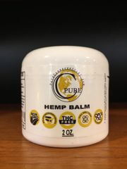 Hemp PCX Balm 2 oz 100 mg CBD