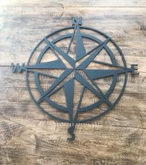 "20"" Compass Rose"