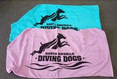 Official Logo Beach Towel