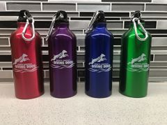 Official Logo Water Bottle