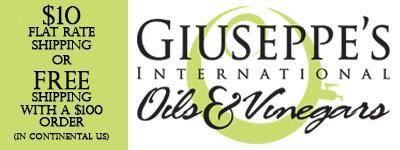 Giuseppes International Oils & Vinegars