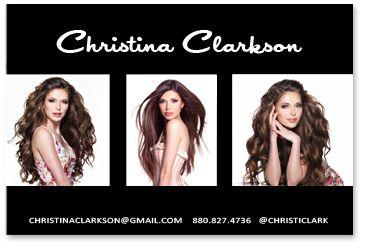40 Casting Cards #C1C