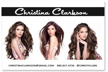 40 Casting Cards #C1A