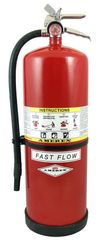 AMEREX 589 HIGH PERFORMANCE ABC DRY CHEMICAL FIRE EXTINGUISHER - 30 LB