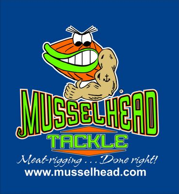 MUSSELHEAD TACKLE INC