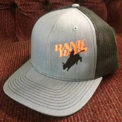 Rank Rags Sanpback Hat