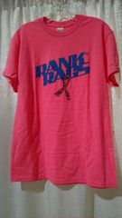 Rank Rags Cancer Ribbon T-shirt