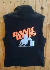 Rank Rags Vest