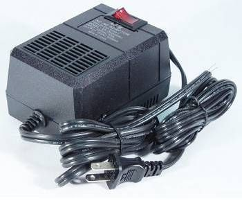 NCE P515 5amp Power Supply